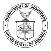 Image of Department of Commerce Seal